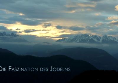 Der Klang der Berge – Die Faszination des Jodelns