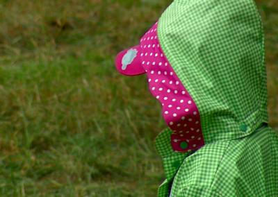 Mit Bäuerinnen lernen, wachsen, leben – Die Tagesmutter zuhause