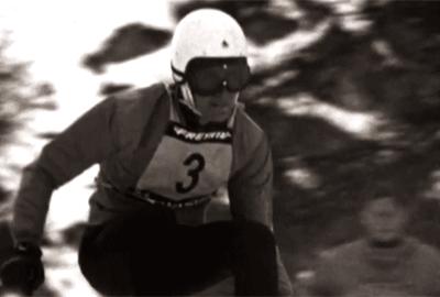 Erlebte Geschichte – Südtiroler Sportidole (Wintersport)