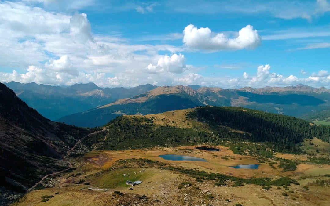 Unterwegs in Südtirol – Archäologie und Geologie in Reinswald