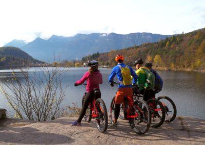 Südtirol auf Rädern – E-Bike-Tour durch die Großgemeinde Eppan